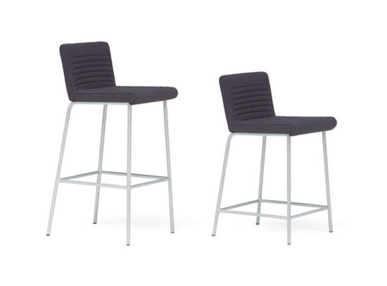 Qool barstool by OFFECCT | Bar stools