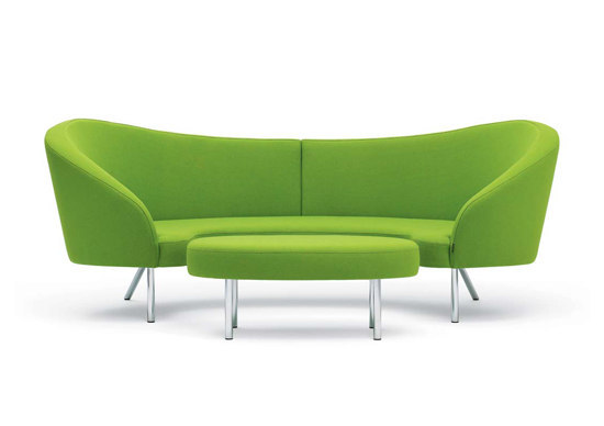 Orgy sofa by OFFECCT | Lounge sofas
