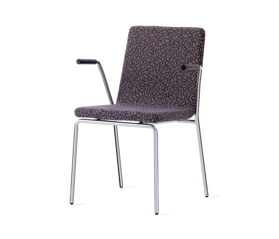 Afternoon KS-155 by Skandiform | Visitors chairs / Side chairs