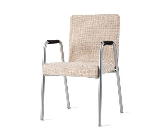 Dripp KS-103 by Skandiform | Visitors chairs / Side chairs