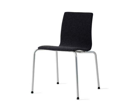 Noa S-036 by Skandiform | Visitors chairs / Side chairs