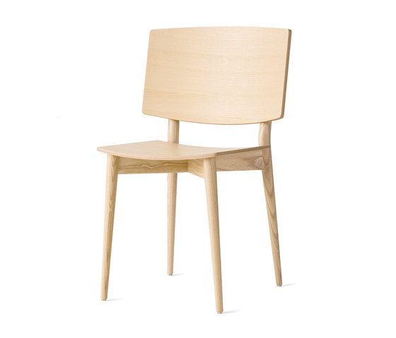 Oak S-050 de Skandiform | Chaises de restaurant
