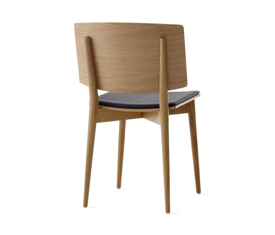 Oak S-049 by Skandiform | Restaurant chairs