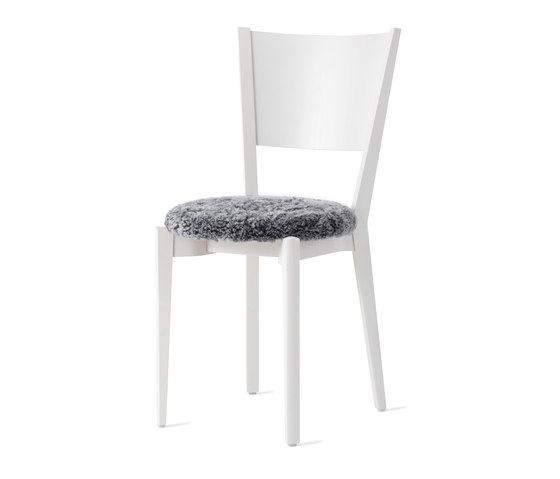Woody S-078 by Skandiform | Restaurant chairs