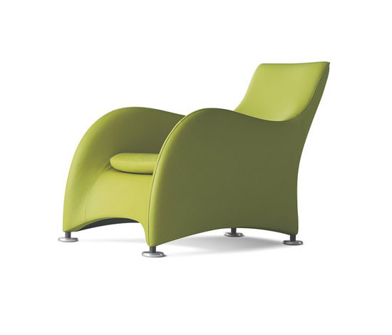 Loge by Montis | Armchairs