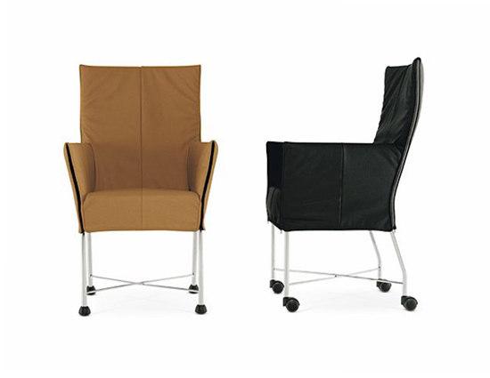 chaplin besucherst hle von montis architonic. Black Bedroom Furniture Sets. Home Design Ideas