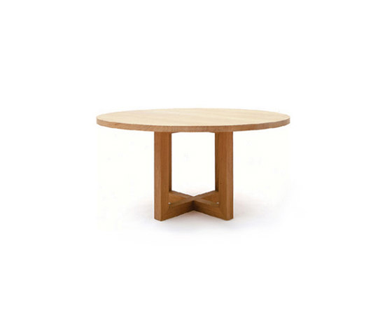 circolo Table by tossa | Dining tables