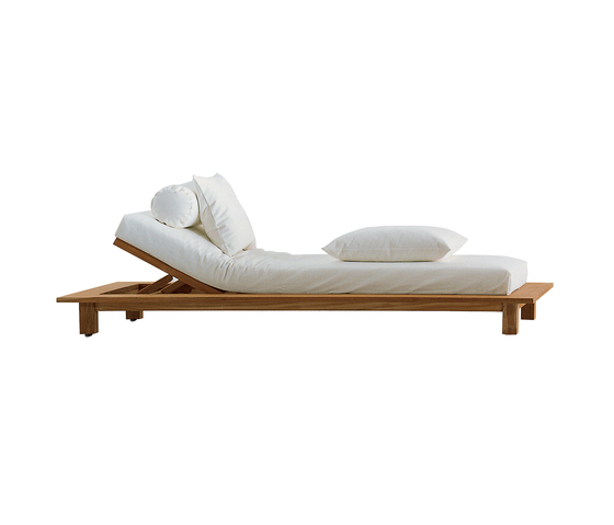 InOut 82 RR by Gervasoni | Sun loungers
