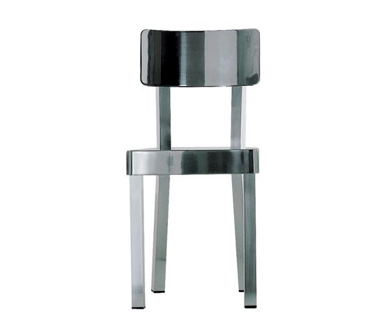 InOut 23 IN by Gervasoni | Restaurant chairs