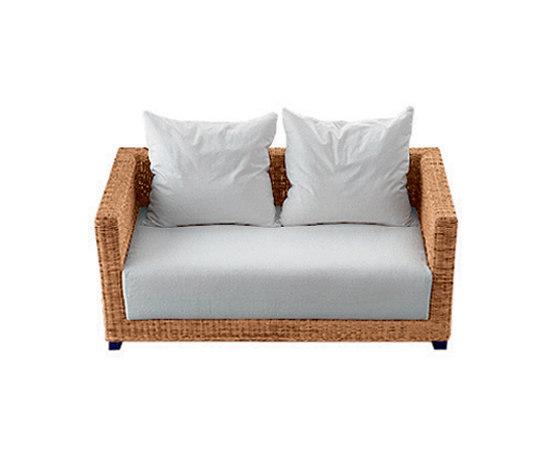 Net 02 by Gervasoni | Garden sofas