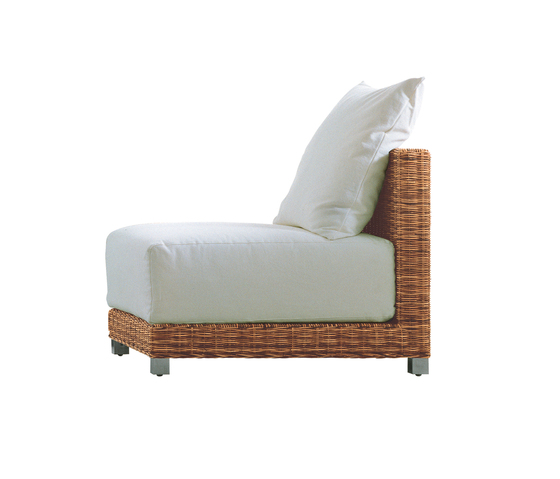 Net 06 by Gervasoni | Modular seating elements