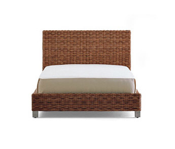 Net 80S by Gervasoni | Double beds