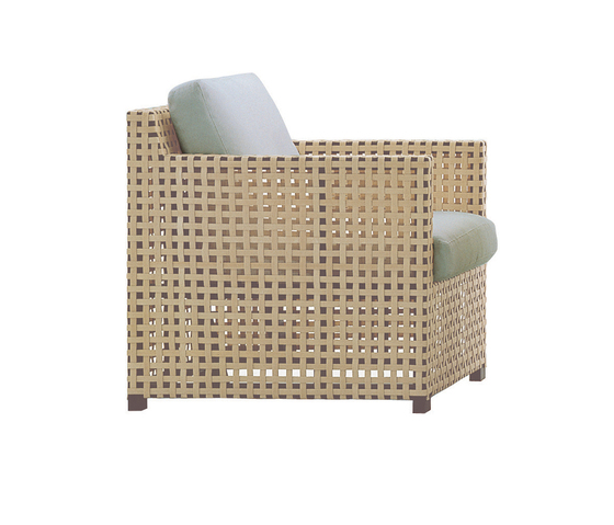 WK 581 S1 by Gervasoni | Lounge chairs