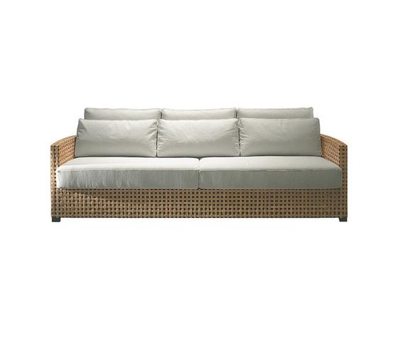 WK 581 S3T de Gervasoni | Sofás lounge