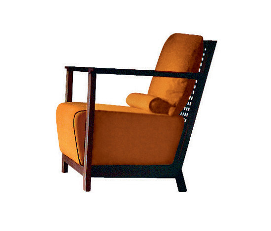 Otto 111 by Gervasoni | Lounge chairs