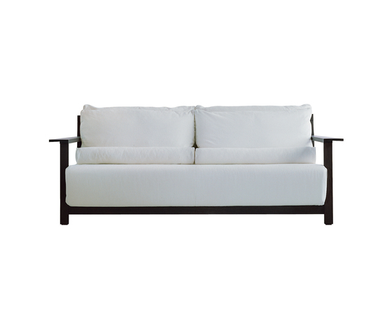 Otto 116 by Gervasoni | Lounge sofas