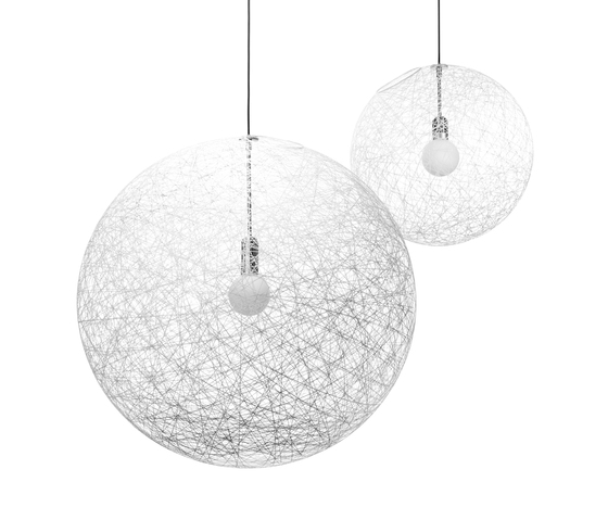 random light LED Pendant light di moooi | Illuminazione generale