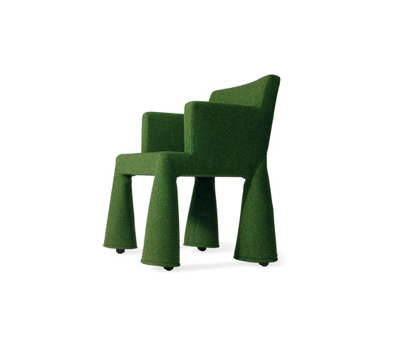 v.i.p. chair by moooi | Chairs