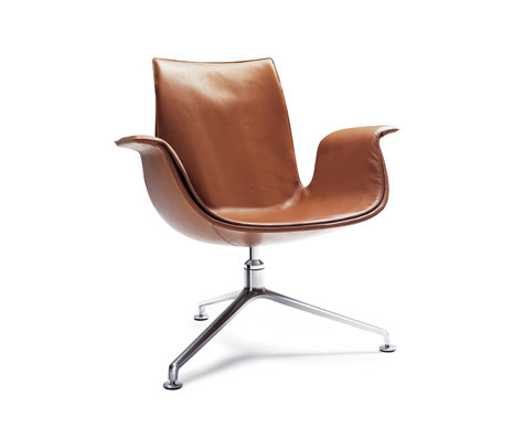 FK 6727 Lounge by Walter Knoll | Lounge chairs