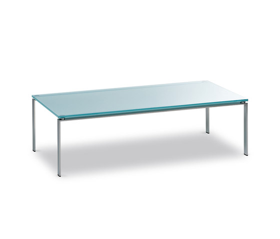 Foster 500 occasional table by Walter Knoll | Lounge tables