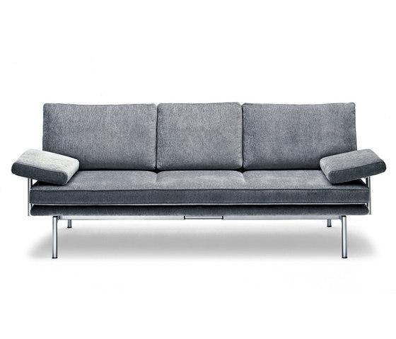 living platform von walter knoll 400 sofa 400 sessel. Black Bedroom Furniture Sets. Home Design Ideas