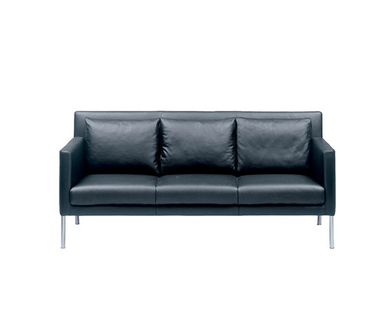Jason 391 sofa by Walter Knoll | Lounge sofas