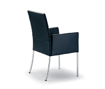Jason chair by Walter Knoll | Visitors chairs / Side chairs