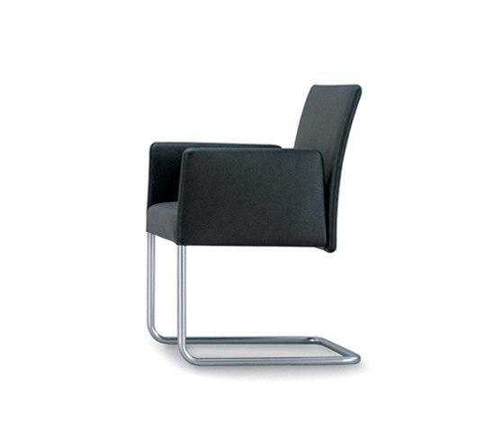 JASON FREISCHWINGER Stühle Von Walter Knoll
