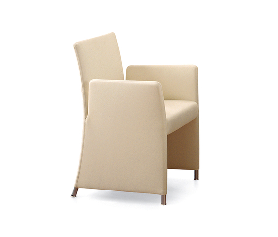 Jason dinnerchair by Walter Knoll | Restaurant chairs