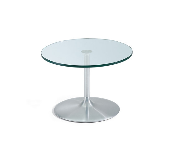 Bob dining table by Walter Knoll | Restaurant tables
