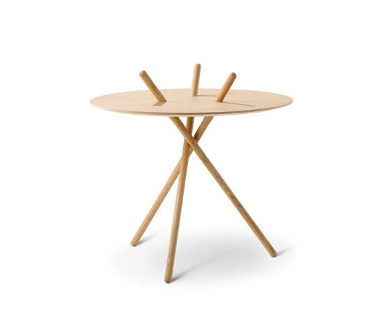Micado Table by Fredericia Furniture | Side tables
