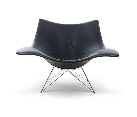 Stingray von Fredericia Furniture | Sessel