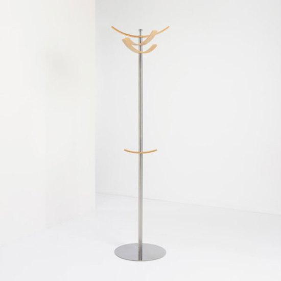 Tubulus G+ by van Esch | Freestanding wardrobes