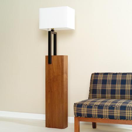 Spadra Lamp by Lawson-Fenning