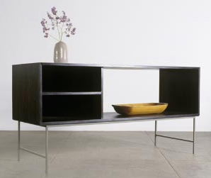 Stolz Shelf by Lawson-Fenning |