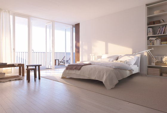 nocto plus by interlübke | Double beds