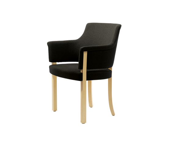 Riksdagen chair by Gärsnäs | Chairs