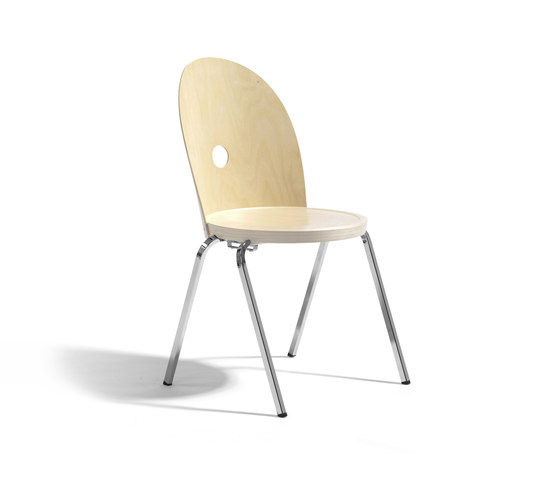 Common Too B41 by Blå Station | Multipurpose chairs