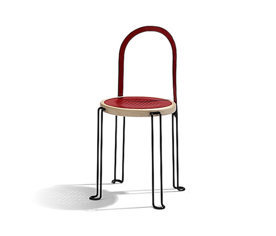 Pop B7 by Blå Station | Multipurpose chairs