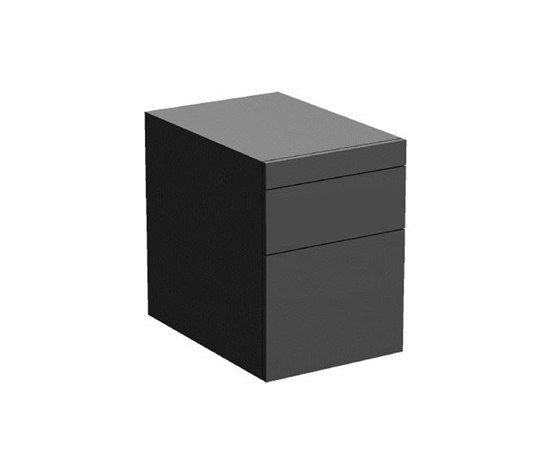 GOS 3 Storage by GUBI | Pedestals