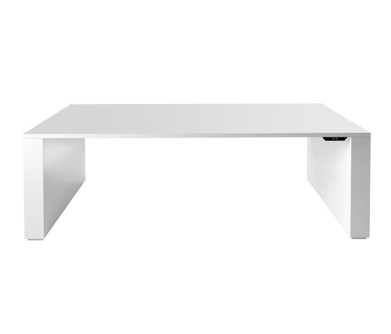 GOS 3 Adjustable by GUBI | Individual desks