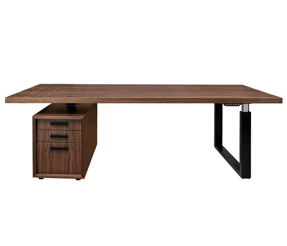 Go-Desk Master by GUBI | Contract tables