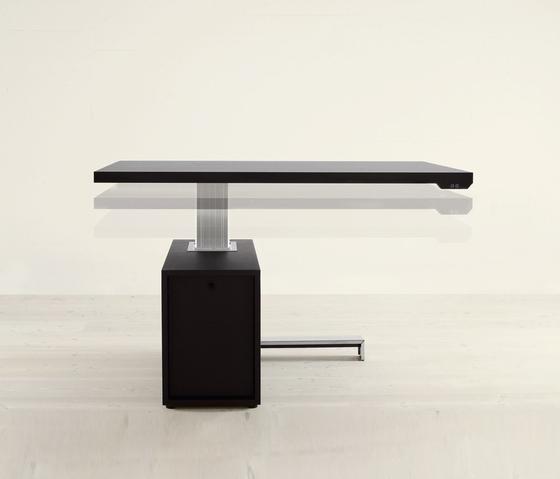 Go-Desk Mono de GUBI | Bureaux assis-debout