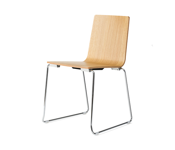 Torro S-020 by Skandiform | Visitors chairs / Side chairs