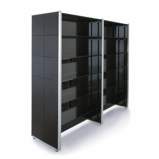 Index by BCI/Eurobib | Office shelving systems