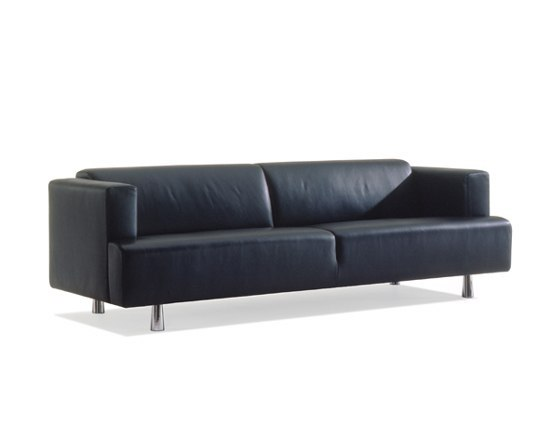EJ 600 by Erik Jørgensen | Lounge sofas