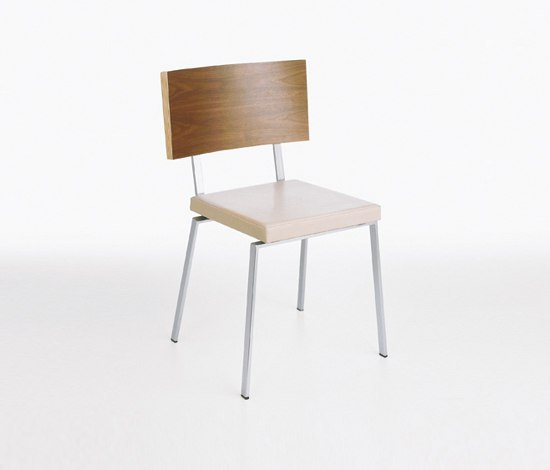 Trippo 503 by Karl Andersson | Visitors chairs / Side chairs