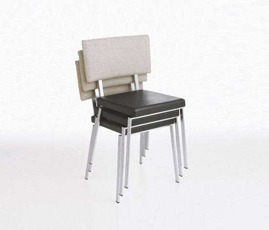 Trippo 501 by Karl Andersson | Visitors chairs / Side chairs