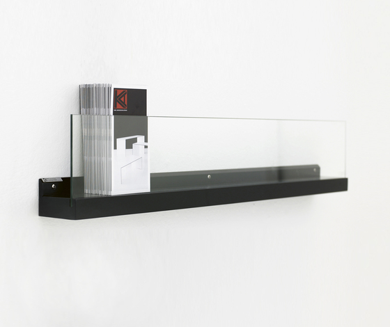 Front Ledge FR2 100 by Karl Andersson | Shelving
