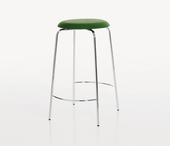 Pastillo 578 by Karl Andersson | Bar stools